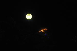 京都五山送り火