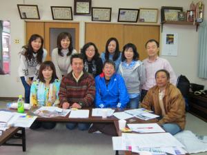 小松小学校(こまつ)19期の同窓会