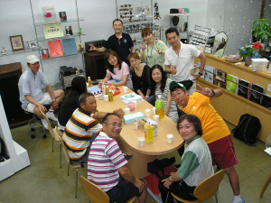 大阪市立小松小学校(こまつ)19期の同窓会