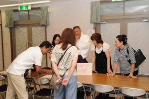 小松小学校第19期生同窓会