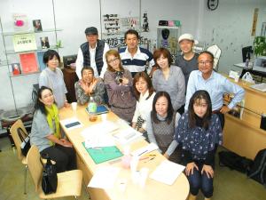 小松小学校19期同窓会2011