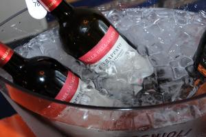 イタリアワイン試飲会(シャトー・イイダ)